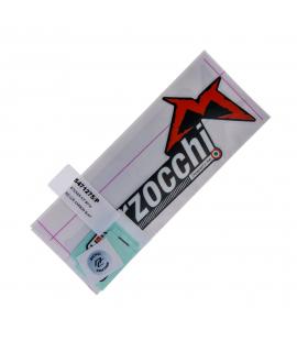 Kit Adhesivos MARZOCCHI 320 LCR Carbon Negro 2014