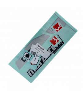 Kit Adhesivos MARZOCCHI 380 CR Negro 2015