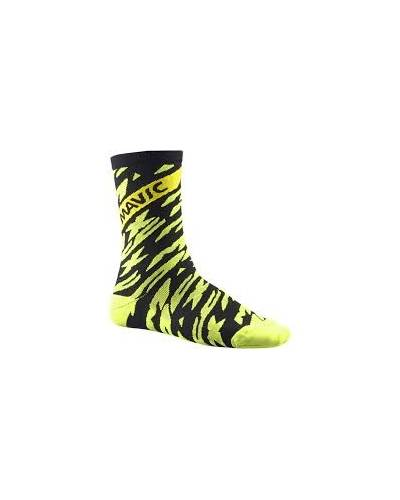 CALCETINES MAVIC DEEMAX HIGH SOCK