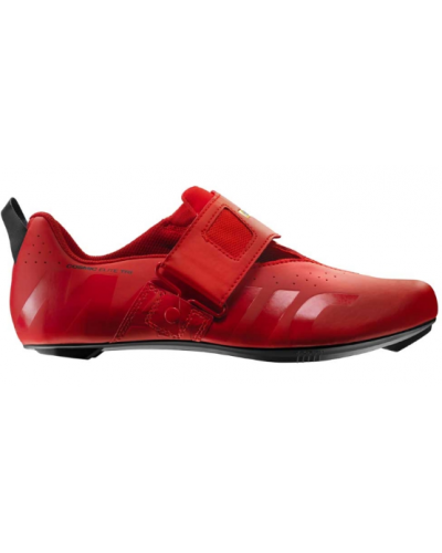 ZAPATILLA MAVIC COSMIC ELITE Tri RED