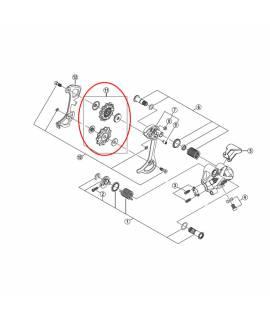 POLEA JGO.GUIA/TENSION XTR M970/960/950