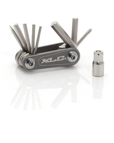 Llave XLC Multifunción Mini