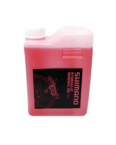 Aceite Mineral SHIMANO Freno Disco 1L