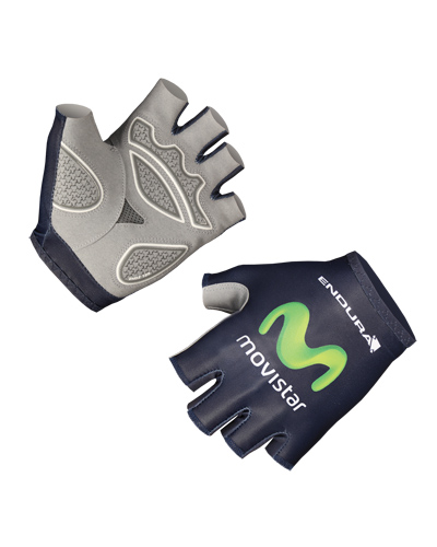GUANTES ENDURA MOVISTAR