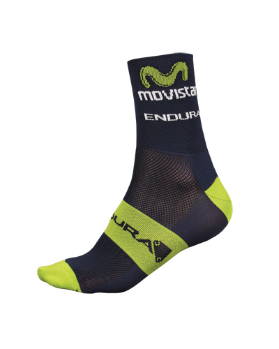 Calcetines Endura Movistar