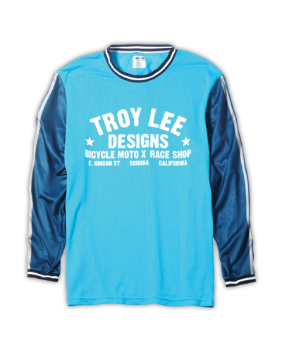 Camiseta Troy Lee Designs SUPER RETRO