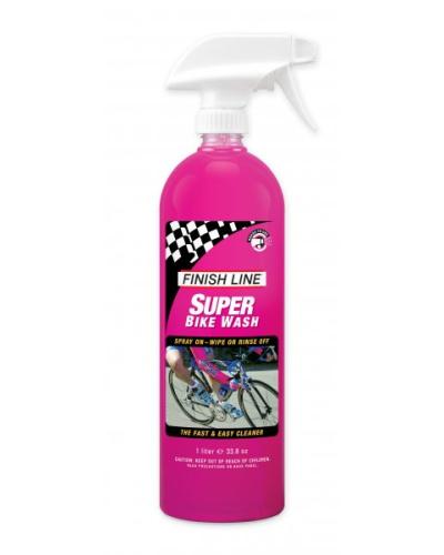 Limpiador Desengrasante FINISH LINE bike wash