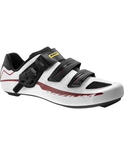 Zapatillas MAVIC Aksium Elite II White