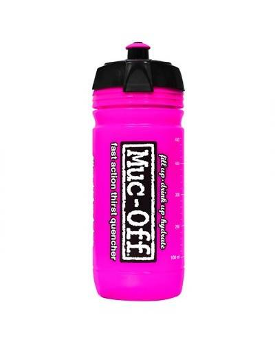 Bidón MUC-OFF Rosa 550ML